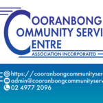 Cooranbong Community Services Centre - Facebook Banner