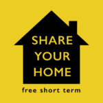 Share Your Home - Social Media Display Picture