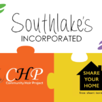 Southlakes Incorporated - Business Cards (Front)