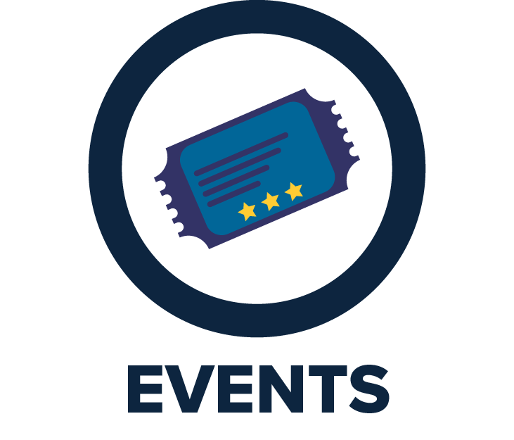 Events Icon PNG