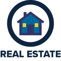 Real Estate Icon (PNG)