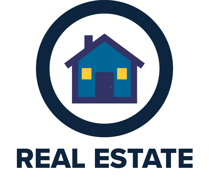 Real Estate Icon PNG